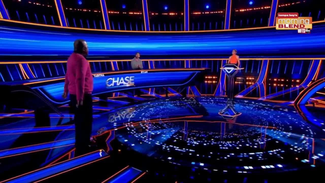 ABC's Heart-racing quiz show The Chase   Morning Blend