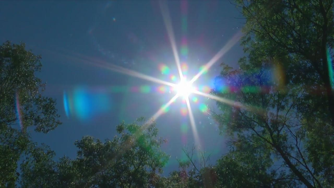CBSN Minnesota Morning Update: Hot Enough For You?