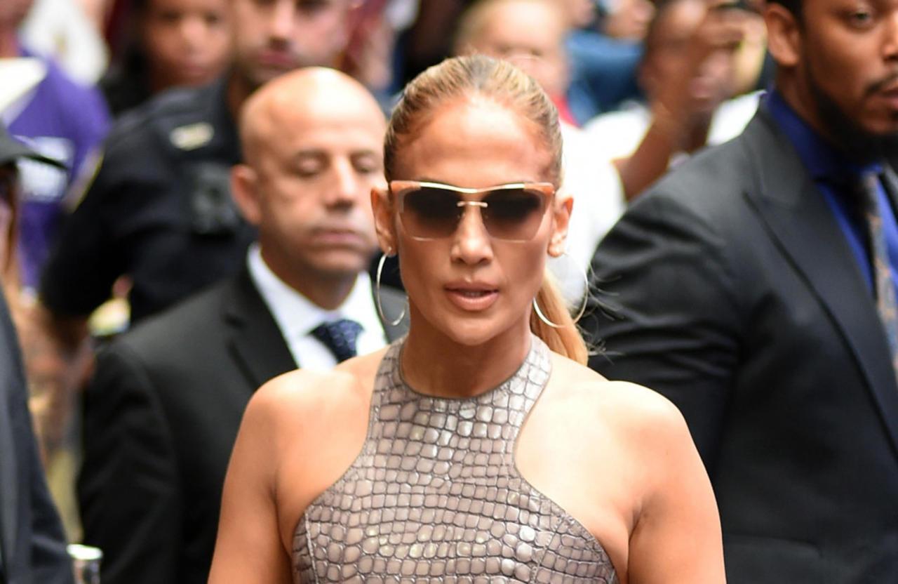 Jennifer Lopez si trasferisce a Los Angeles per Ben Affleck
