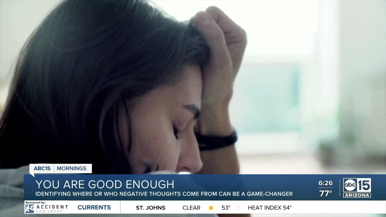 The BULLetin Board: You ARE good enough