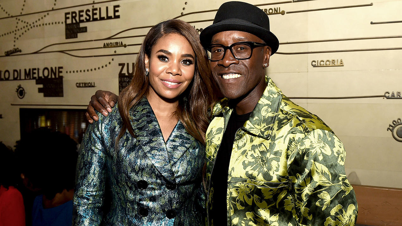 PEOPLE in 10: The News That Defined the Week PLUS Regina Hall and Don Cheadle Join Us