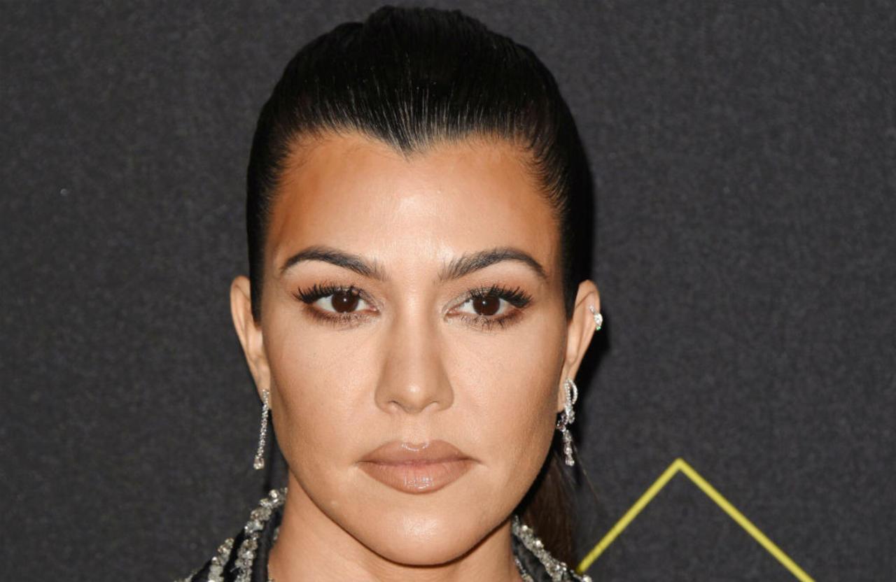 Kourtney Kardashian: Travis Barker könnte der Eine sein