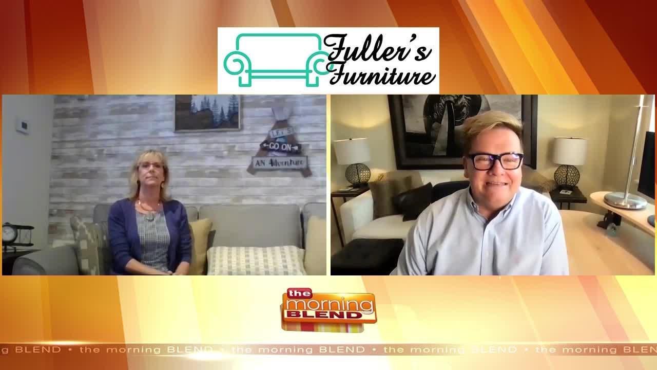 Fuller's Furniture - 6/10/21
