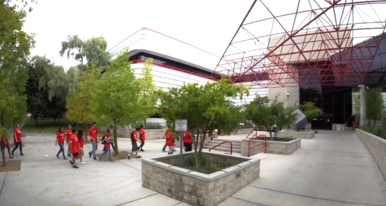 UNLV offering free summer camp cybersecurity instruction