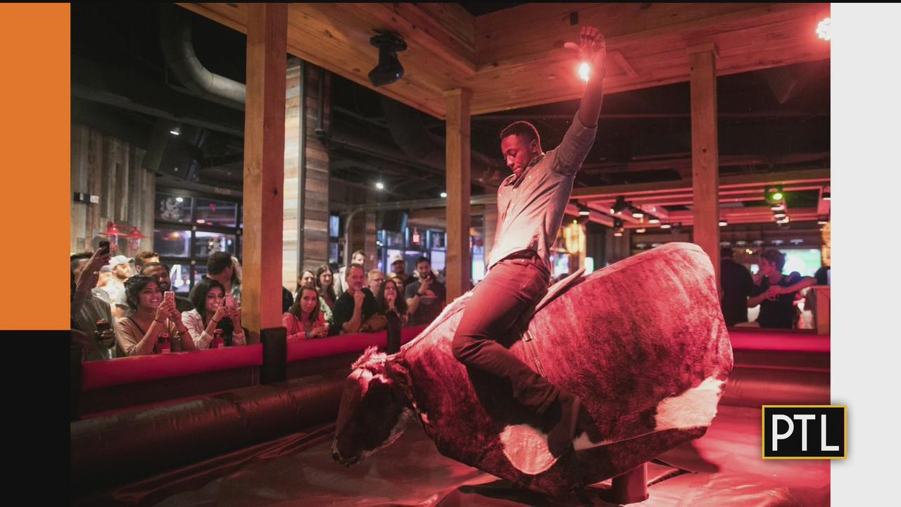 PBR Bar Set To Open At Live! Casino In Greensburg
