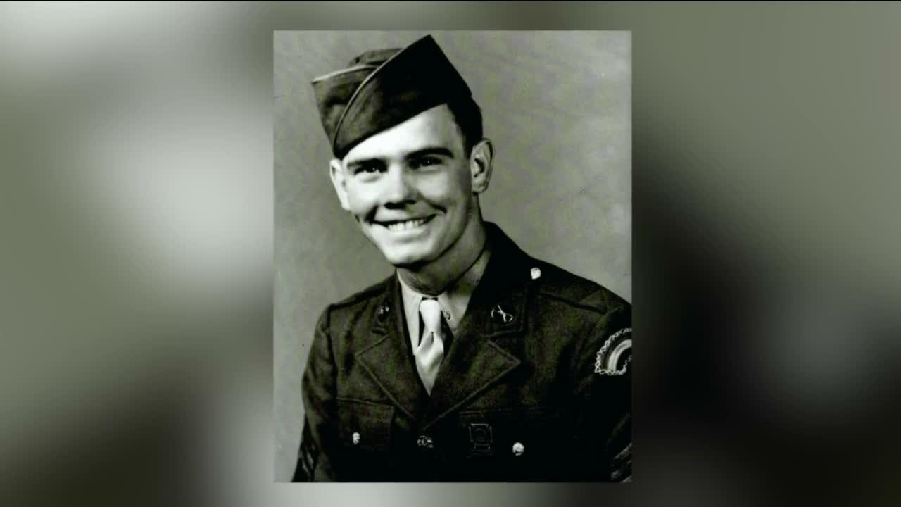 Remains of WWII Army veteran from Richmond recovered