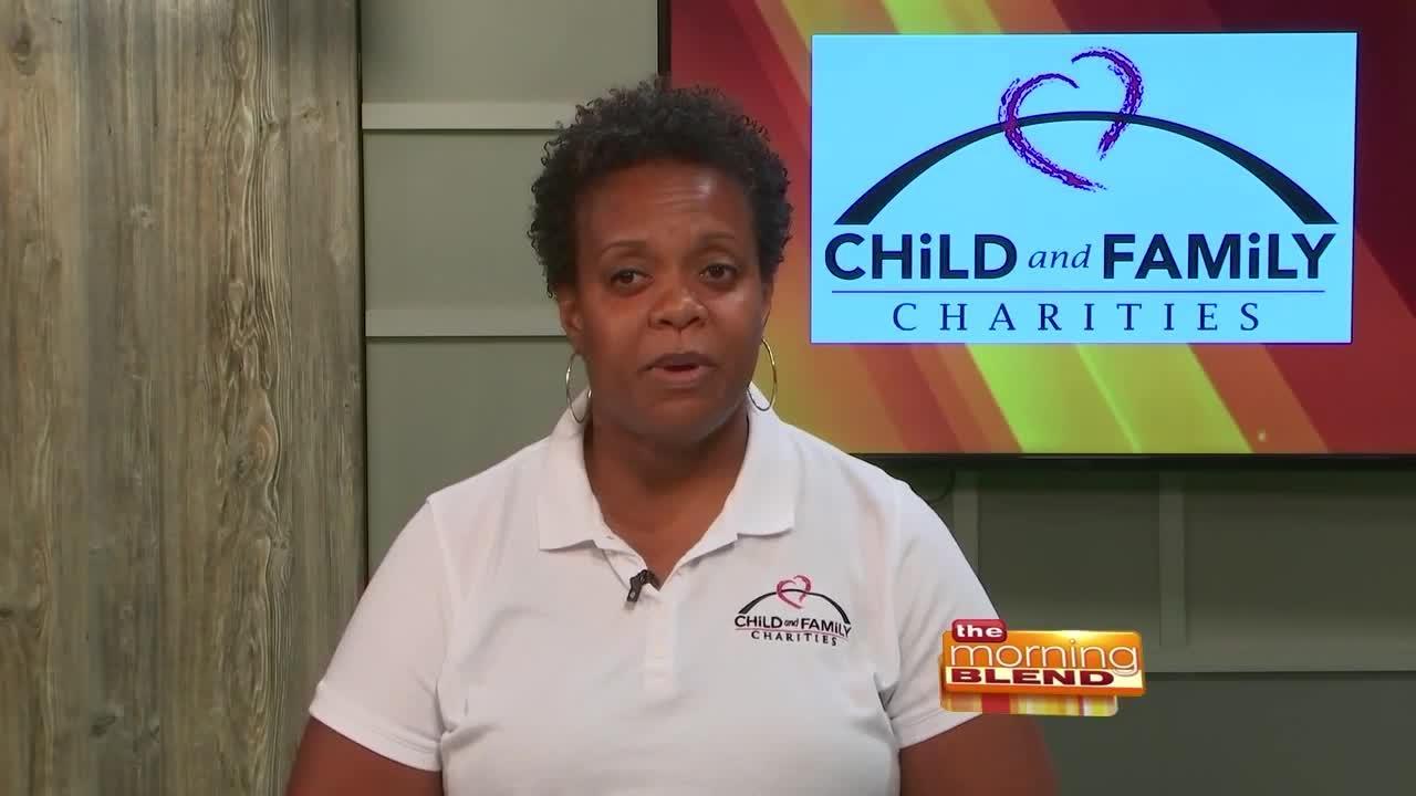 Child & Family Charities - 6/10/21