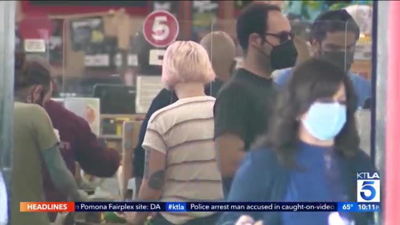 California workplace regulator reverses controversial mask police