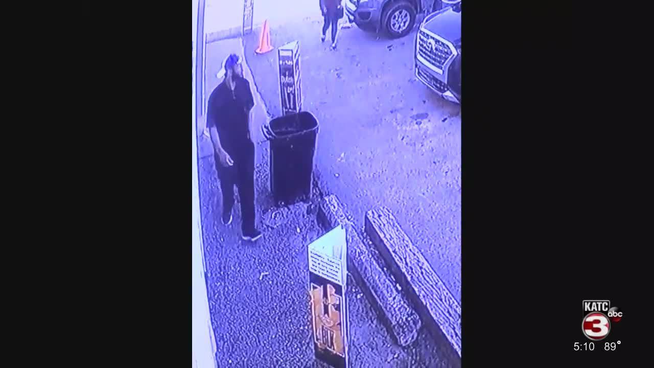 St. Landry Crime Stoppers 6/9/21
