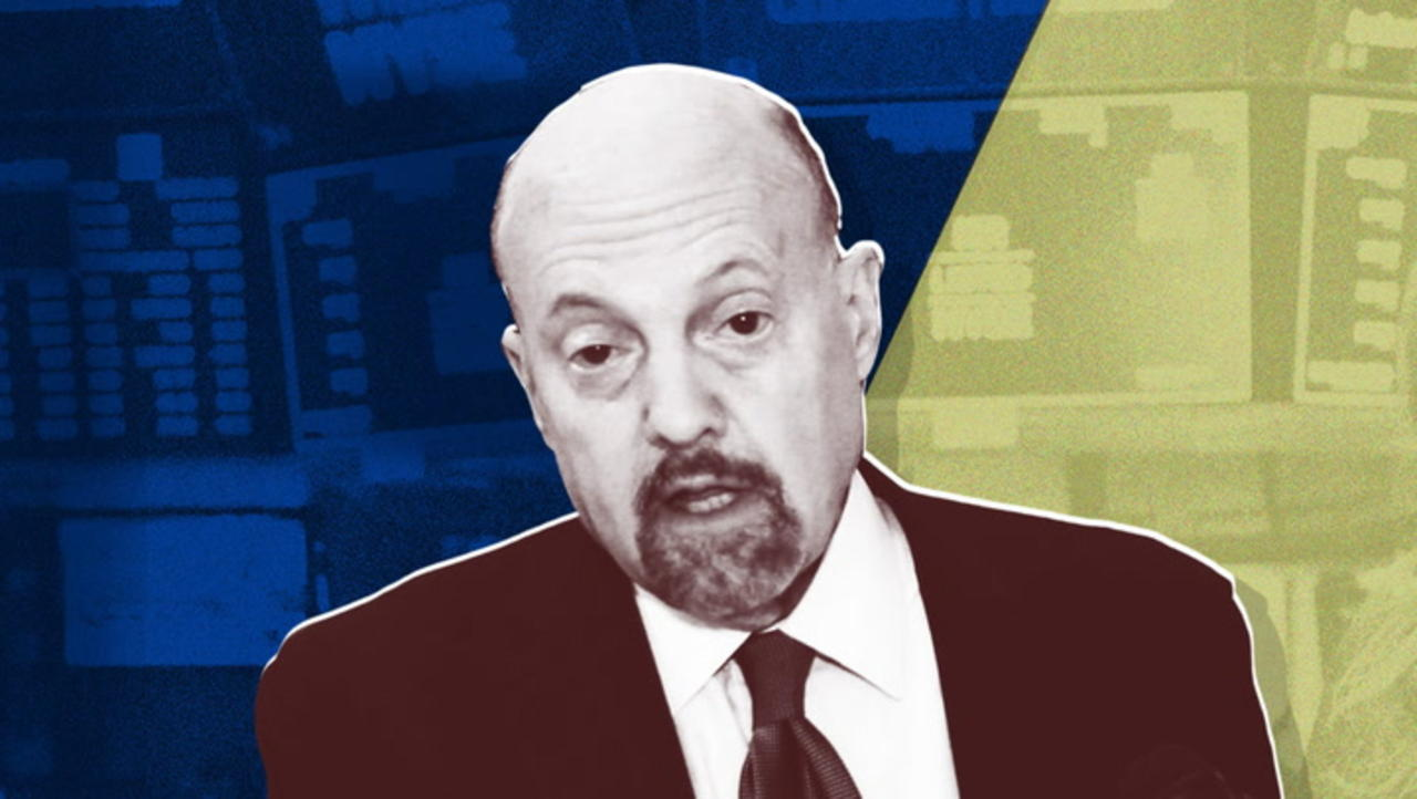 CPI Reaction: Investors Are Buying Stocks They Should Be Selling, Cramer Says