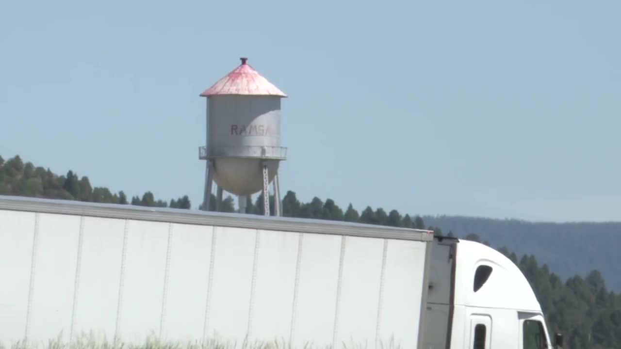 Proposed truck stop in Ramsay gets DEQ approval