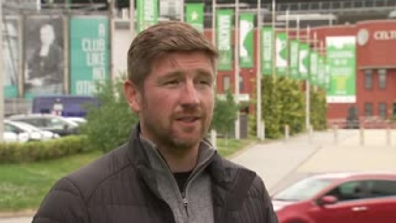 'Celtic job a big rebuild for Postecoglou'