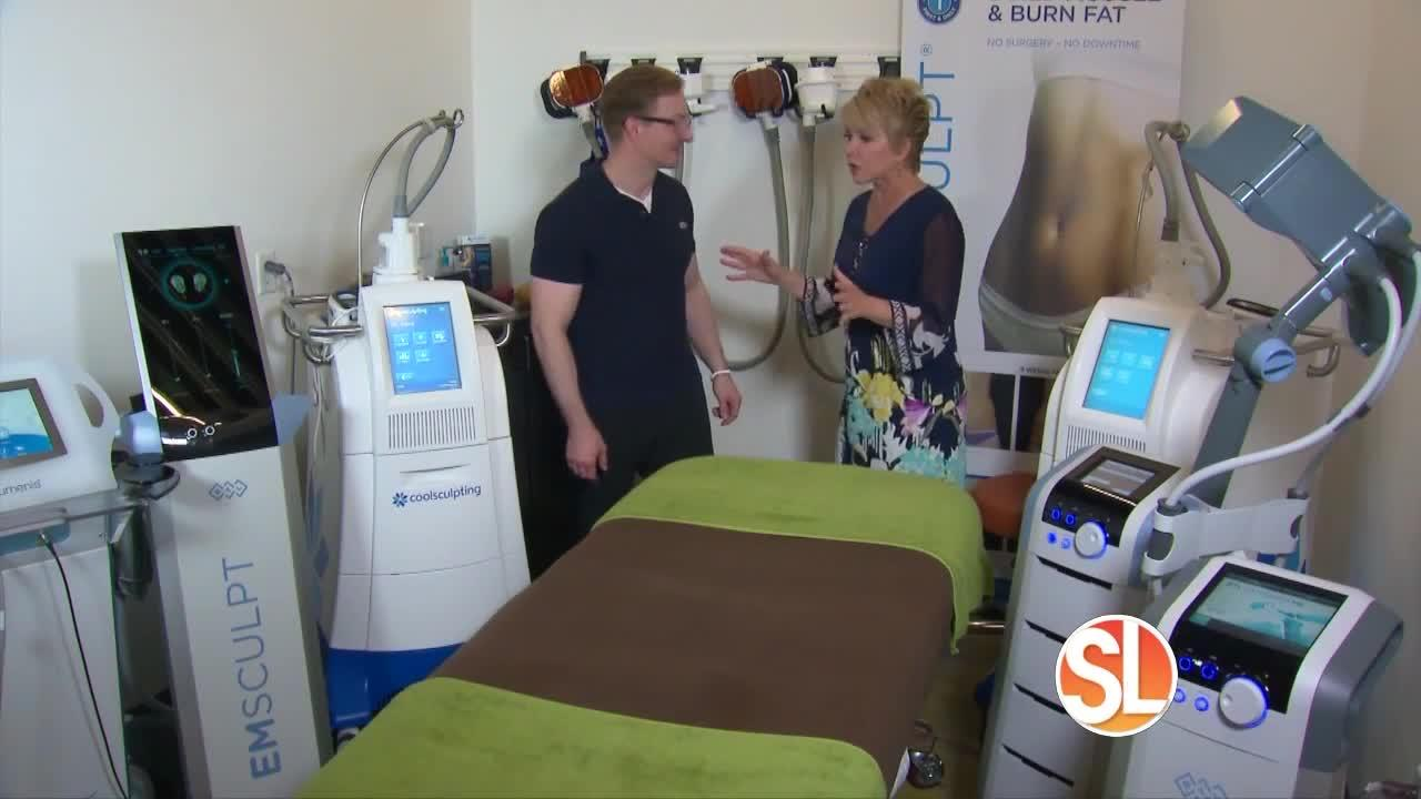 Contour Medical: Technology to help your face and body feel and look great!