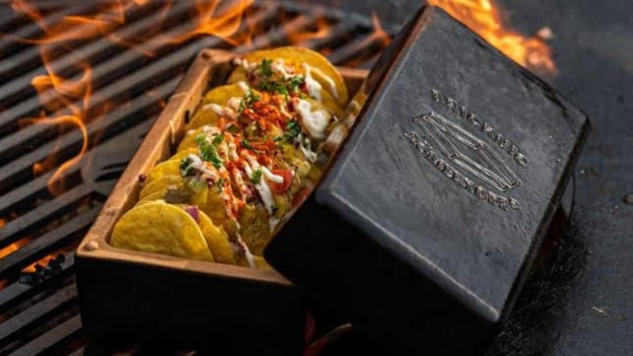 This brick makes cooking-for-one easier than ever