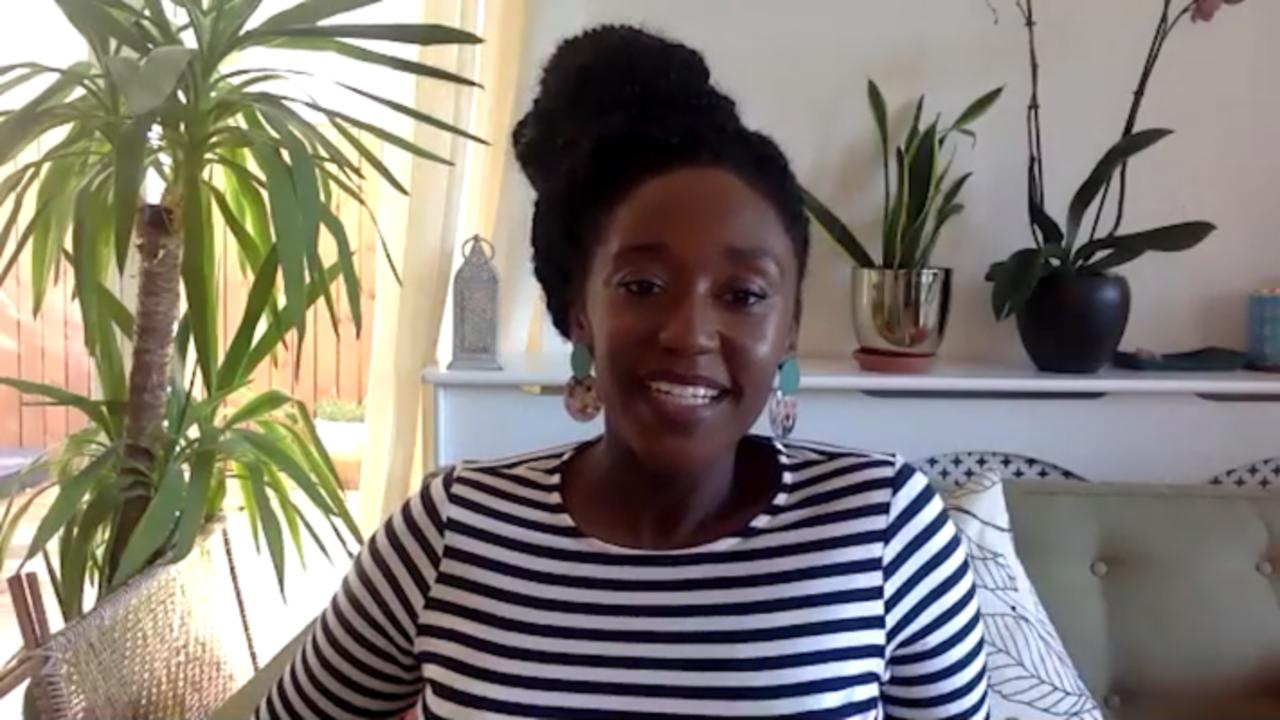 Nana Mensah On Working With Sandra Oh In 'The Chair'