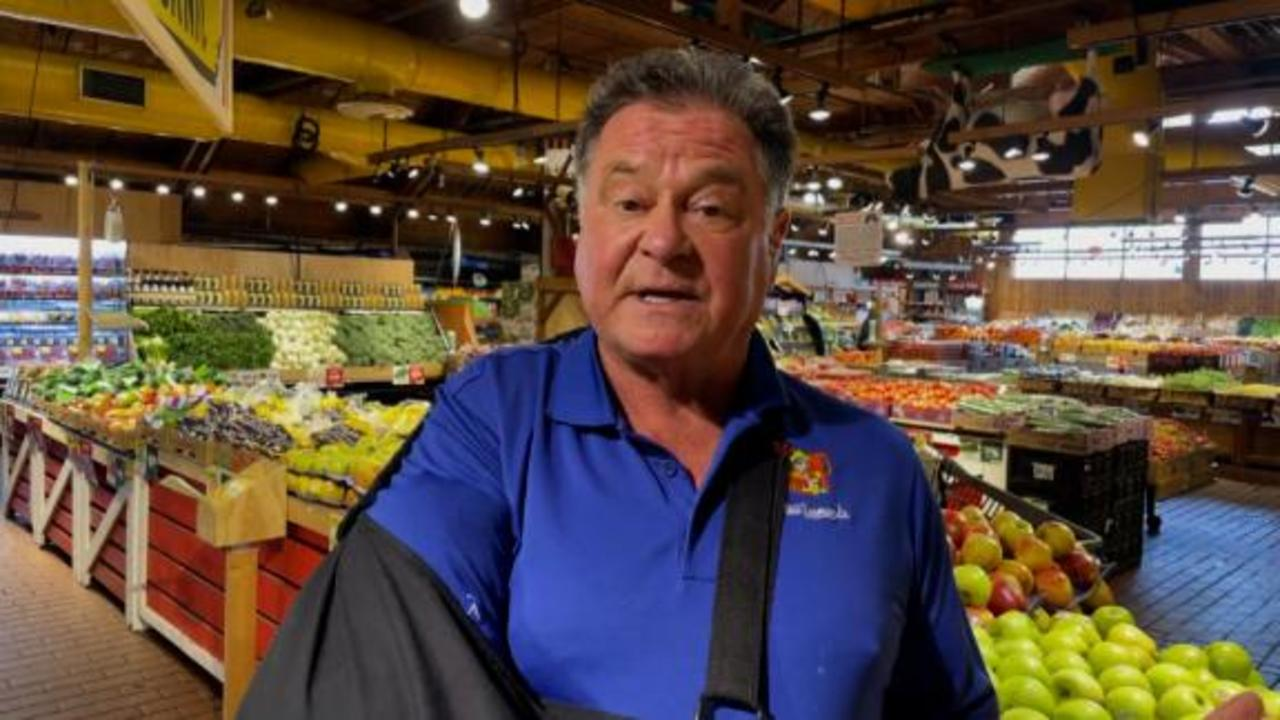 Stew Leonard's CEO: Meat prices are at record high levels