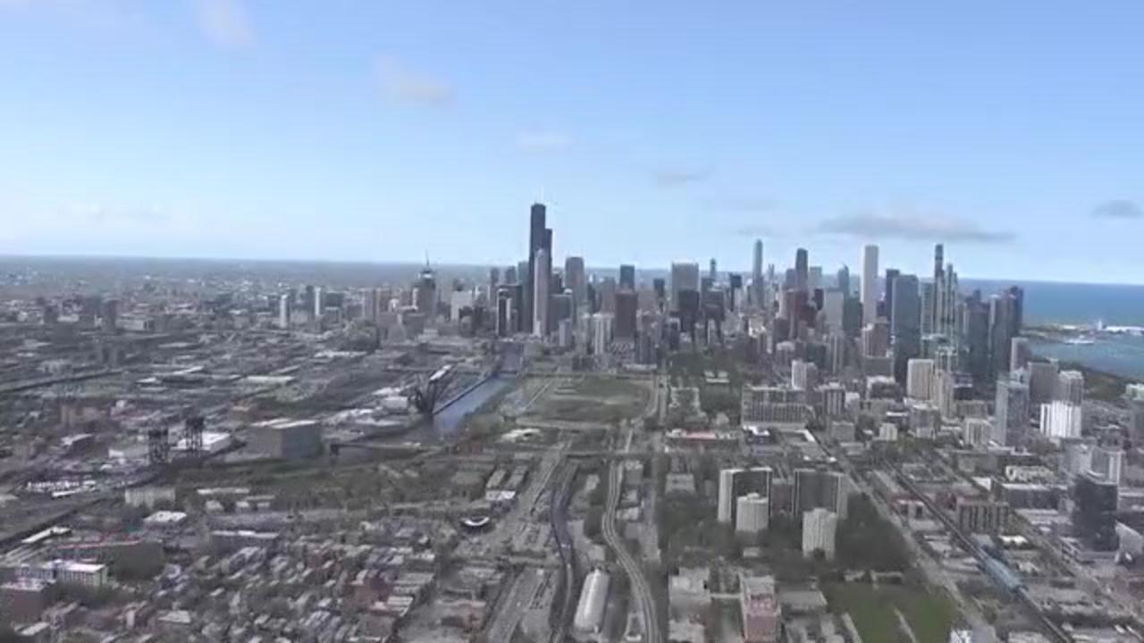 Chicago, Illinois prepare for full reopening after pandemic restrictions