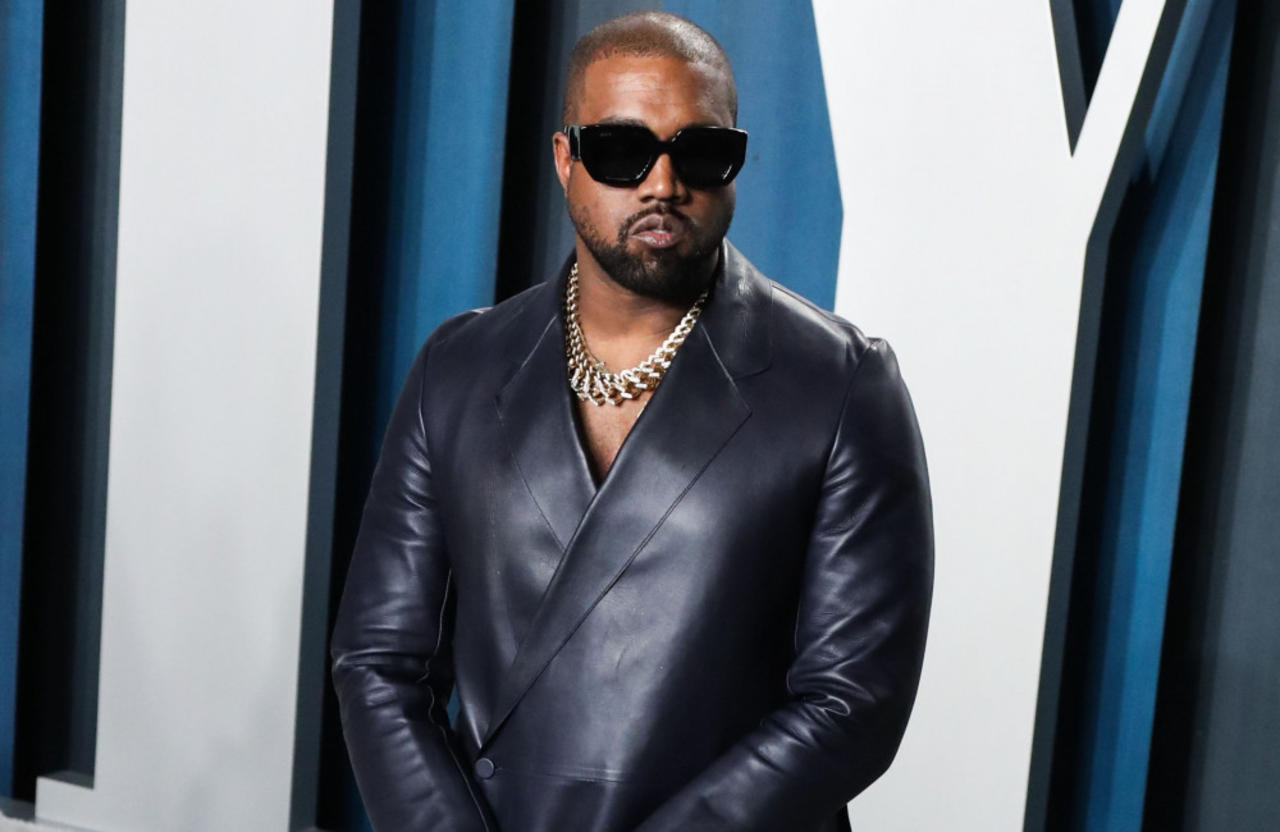 Are Kanye West and Irina Shayk Dating?