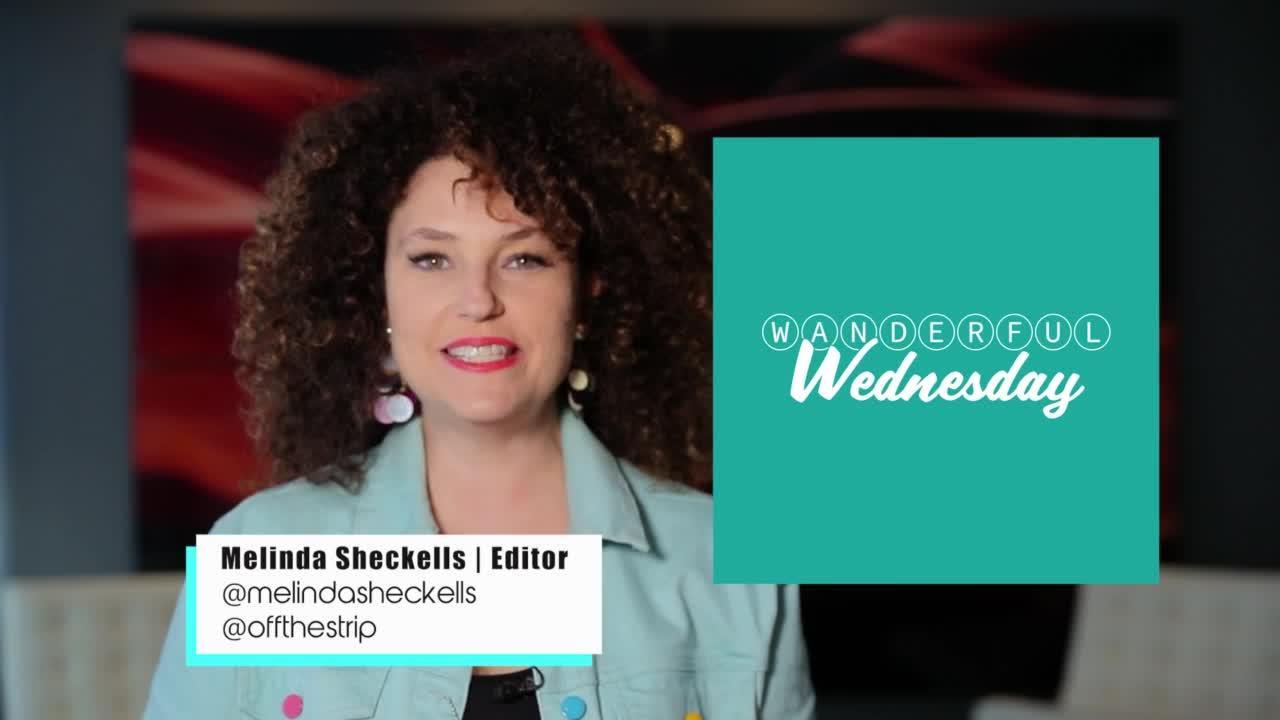 Wanderful Wednesday with Melinda Sheckells | June 9, 2021