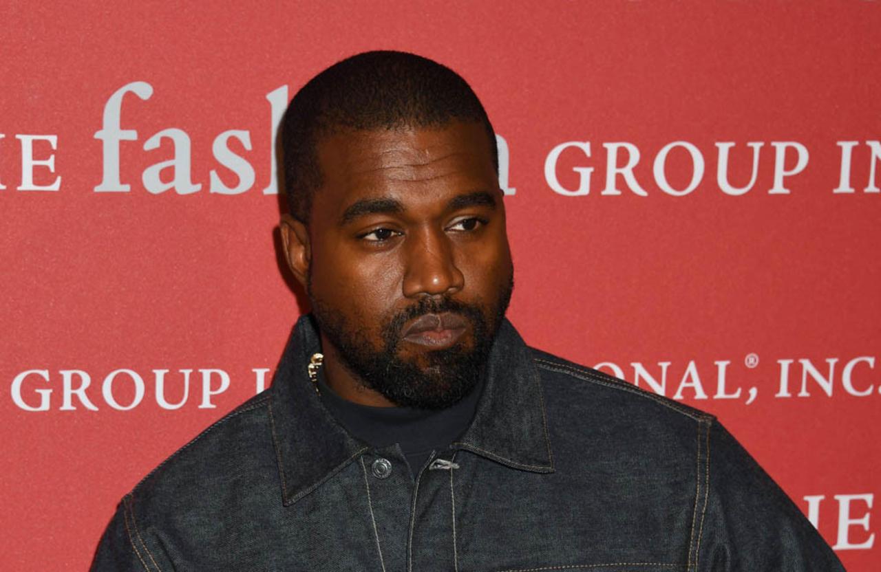 Alerte nouveau couple : Kanye West et Irina Shayk aperçus ensemble en France