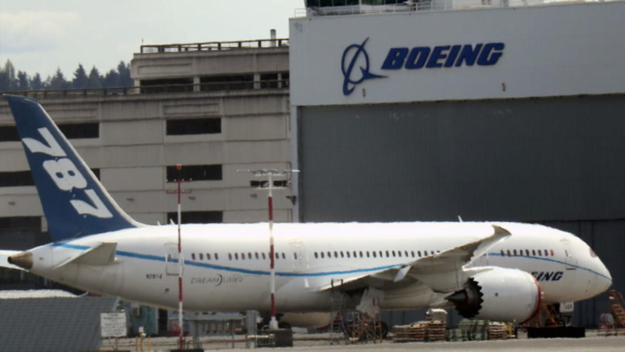Boeing Order Reports Reflect a Return of Travel, Jim Cramer Says