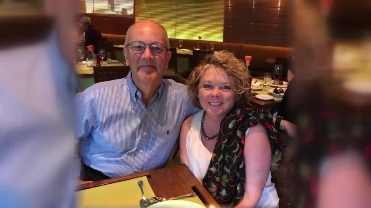 Your Healthy Family: Jim Needham COVID long haul miracle survivor