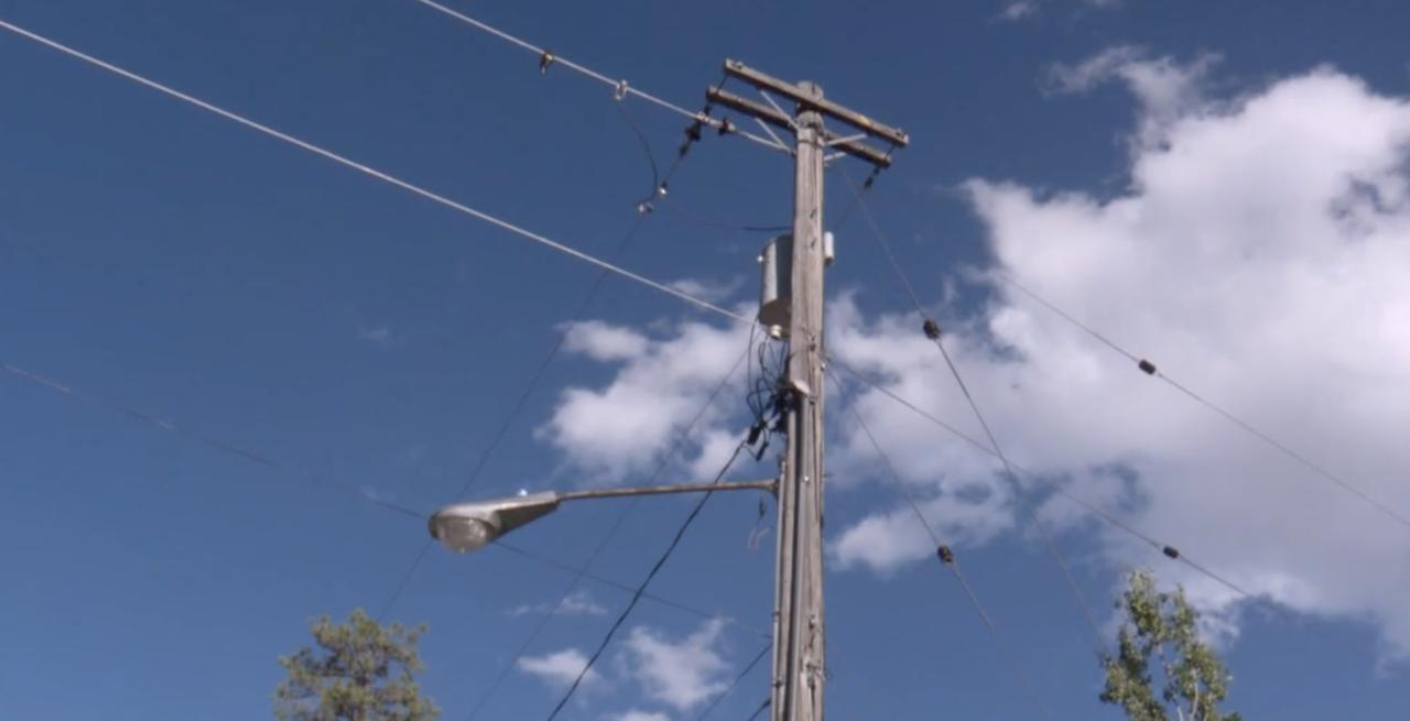 NV Energy restores power to Mount Charleston customers after safety precaution