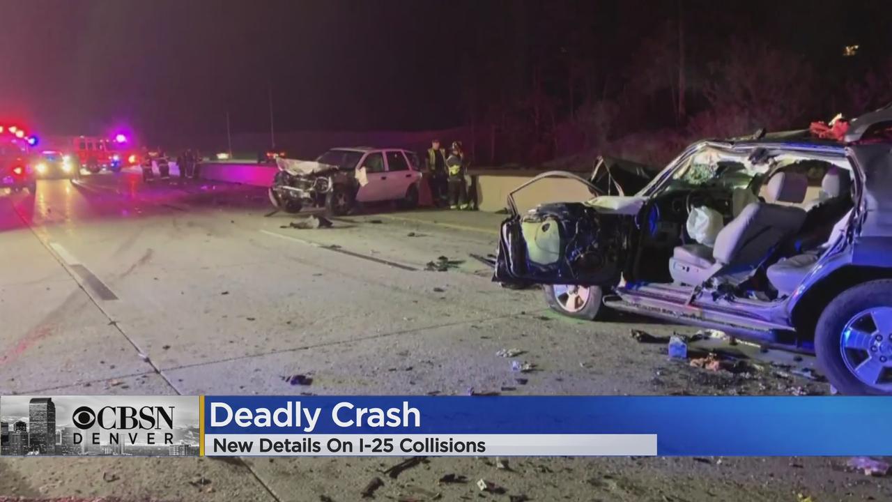 18-Year-Old Kendra Durnan Hit And Killed On I-25 After Crash Involving Elk