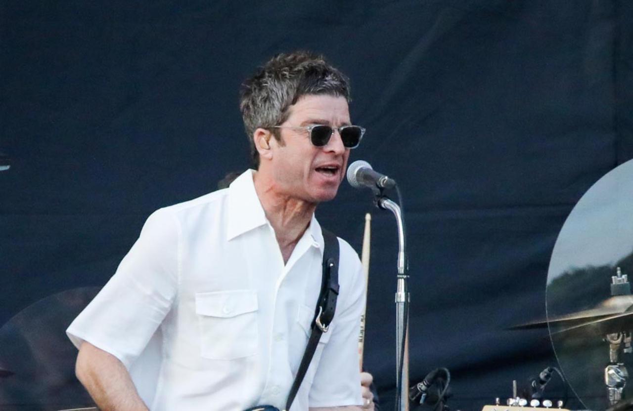 Noel Gallagher thinks Prince Harry is a 'f****** woke snowflake'