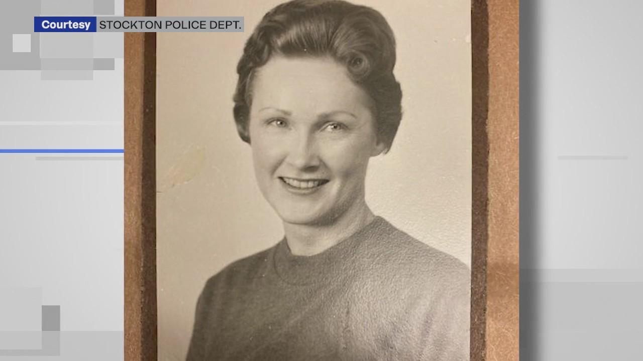 Stockton police reach out to community after finding WWII-era photos, love letters