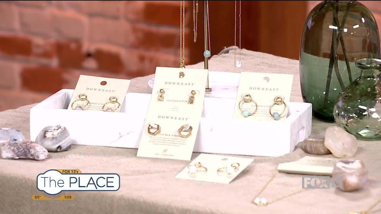 Jewelry With a Cause