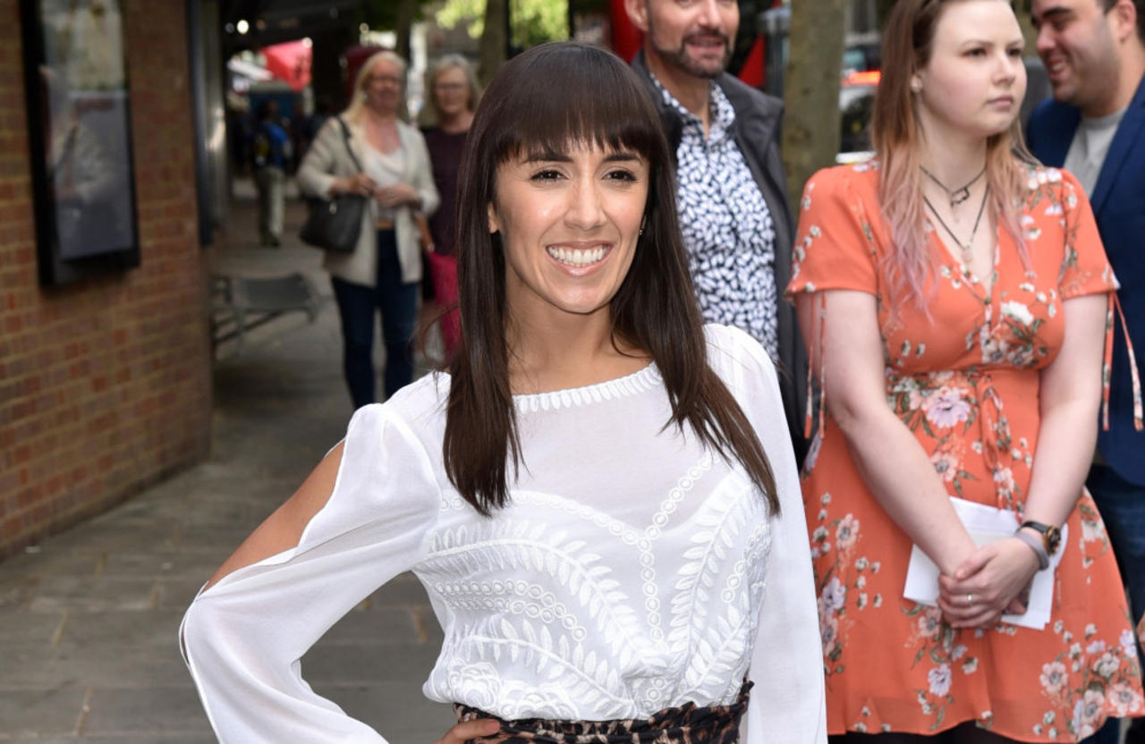 Janette Manrara quits Strictly Come Dancing and joins It Takes Two!