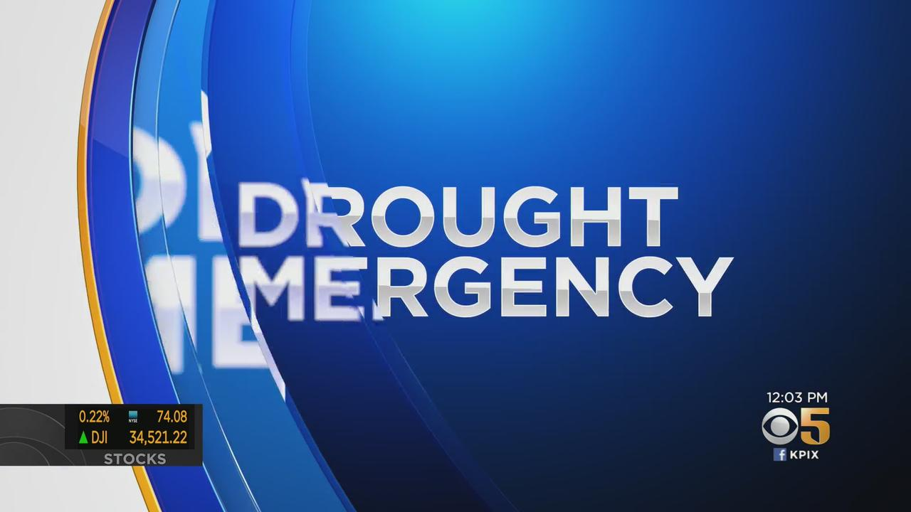 Latest Drought Monitor Puts More of Coastal Bay Area Under Exceptional Drought