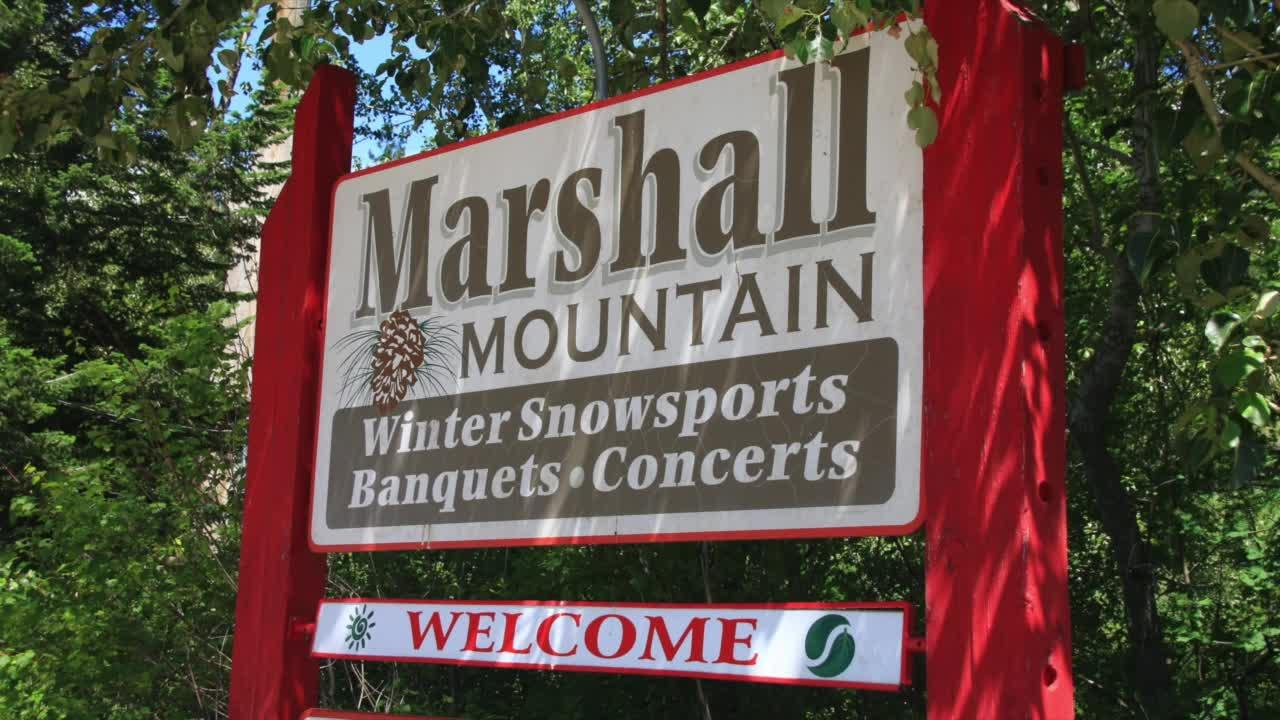 Local businessman hopes to secure Marshall Mountain for the community