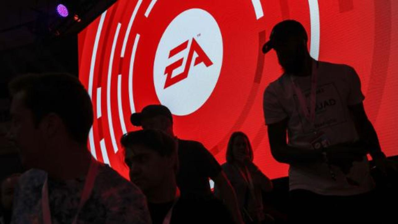 Electronic Arts breached by hackers