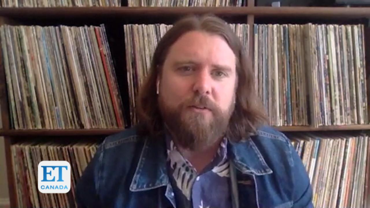 The Sheepdogs' Ewan Currie On Not Being Able To Tour