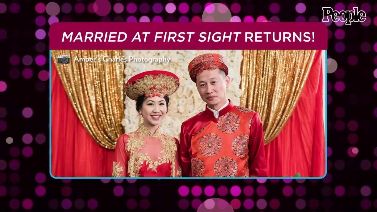 Married at First Sight Season 13 Set to Premiere in July: Meet the New Couples!