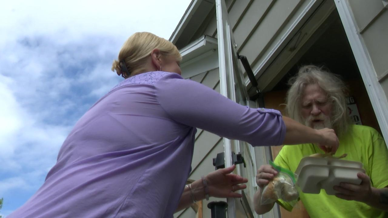 Meals On Wheels could use some extra help this summer