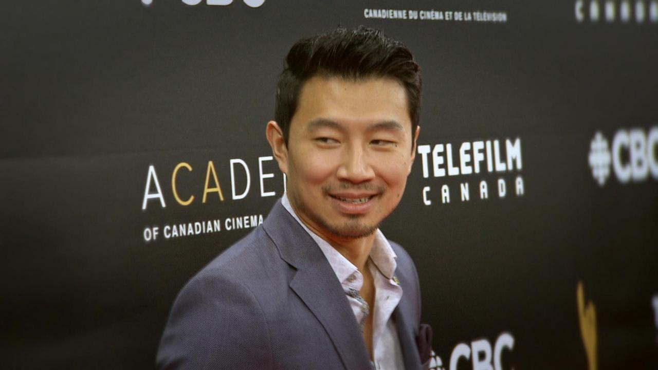 Simu Liu Clarifies Statement About 'Kim's Convenience' Ending