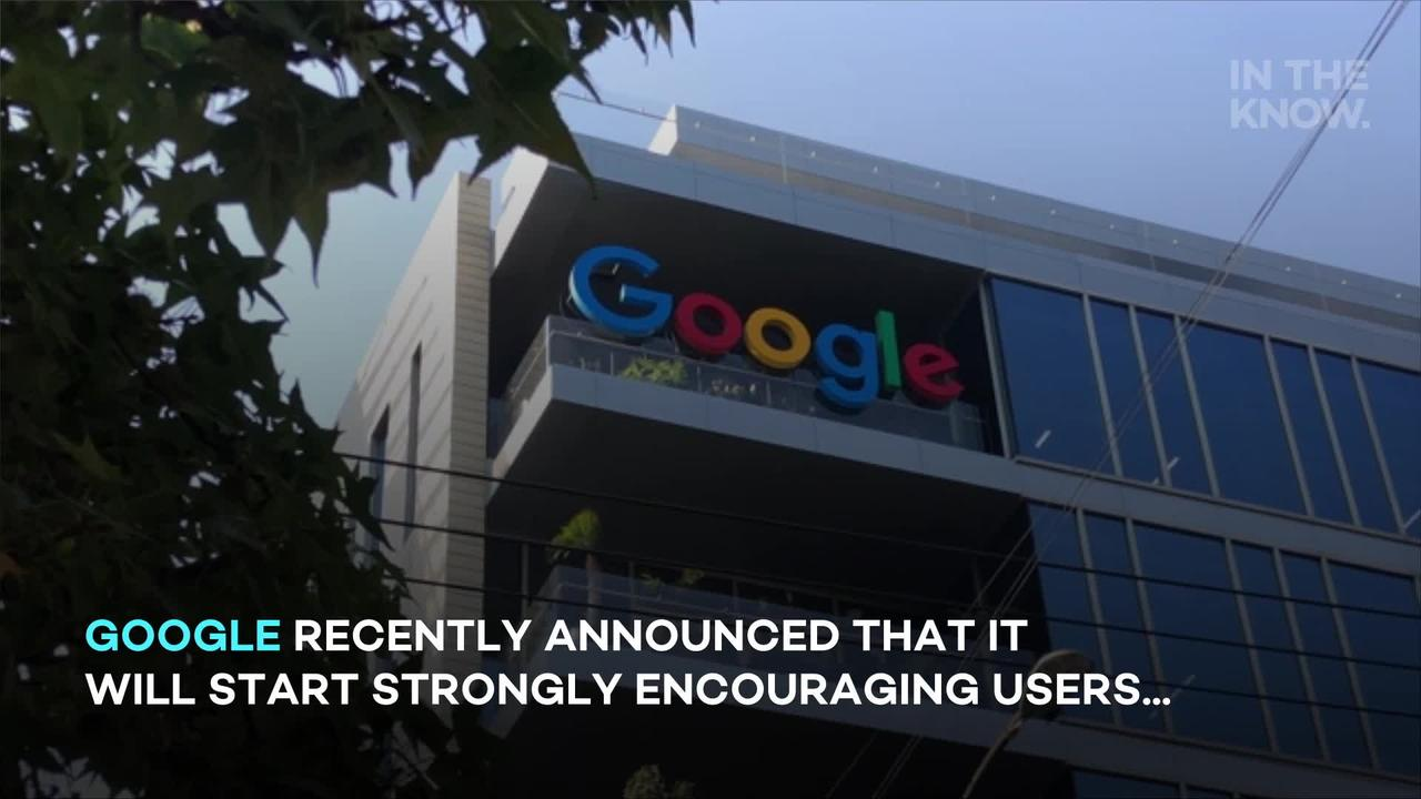 Google's new feature will encourage gender-neutral language
