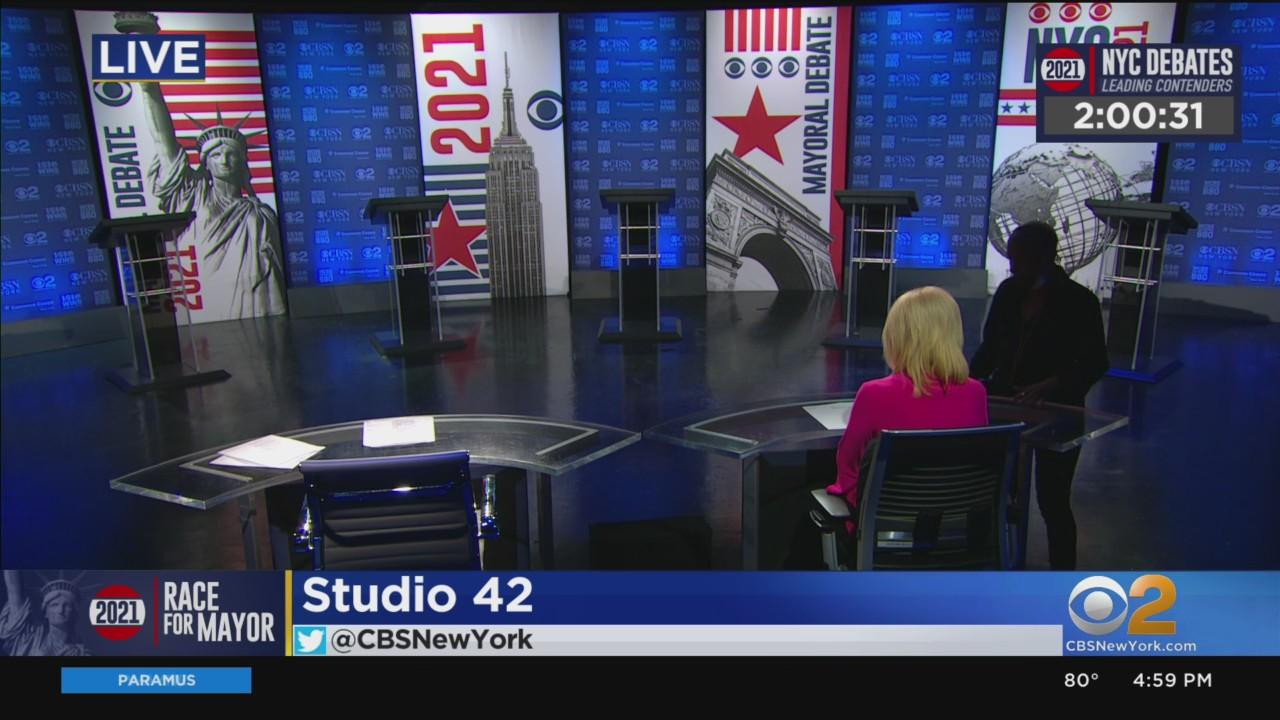 NYC Mayoral Race: Eric Adams Defends Brooklyn Residence, Maya Wiley Jumps In Polls
