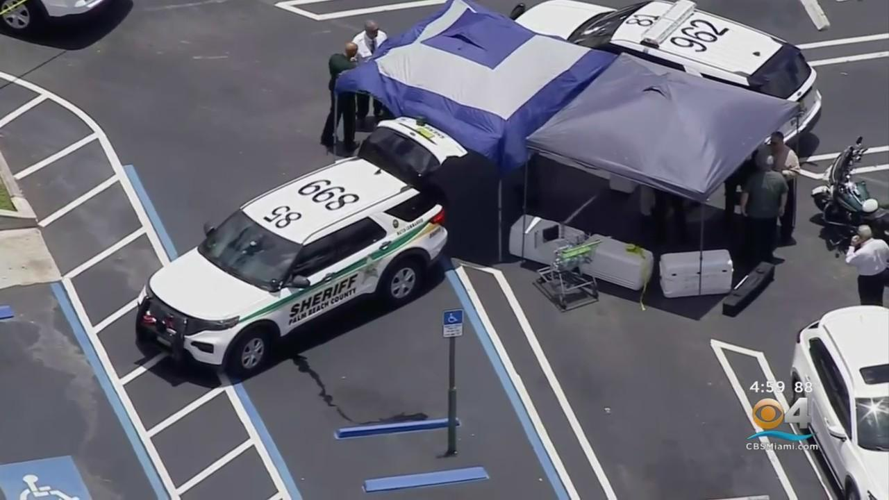 3 Dead, Including 1-Year-Old Child, In Shooting At Royal Palm Beach Publix Supermarket