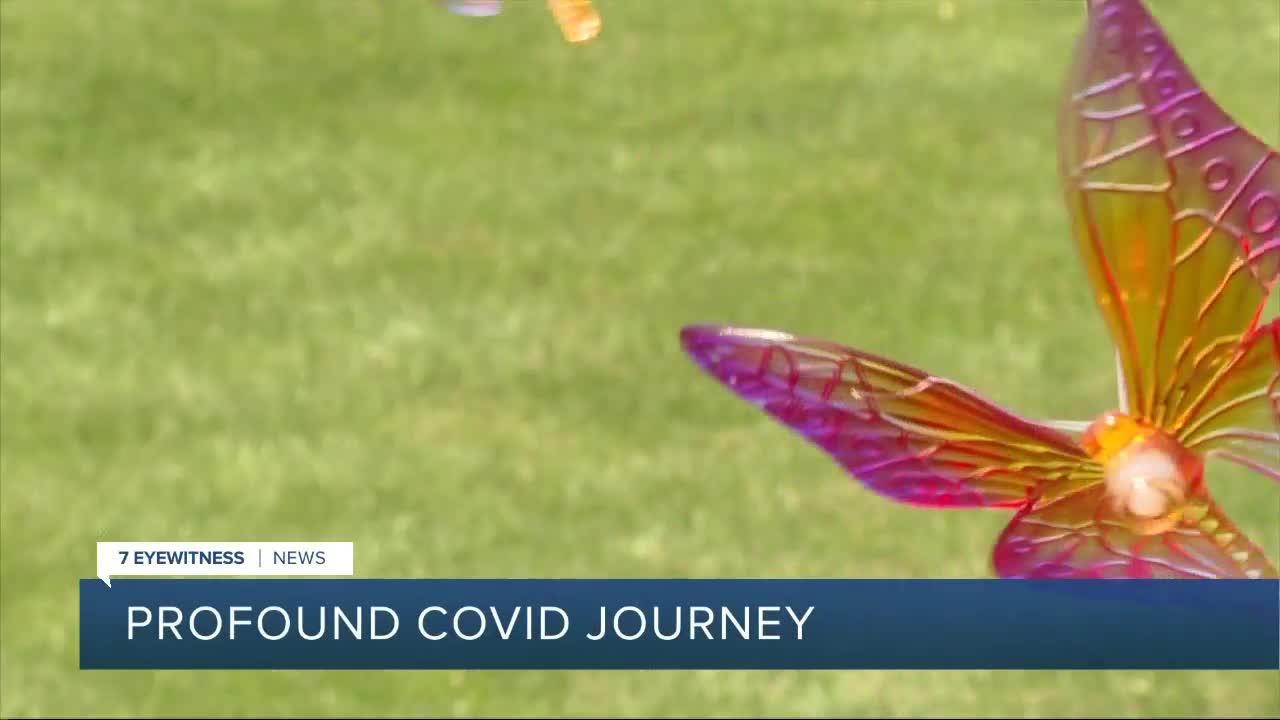 Tragic COVID loss turned into community commitment