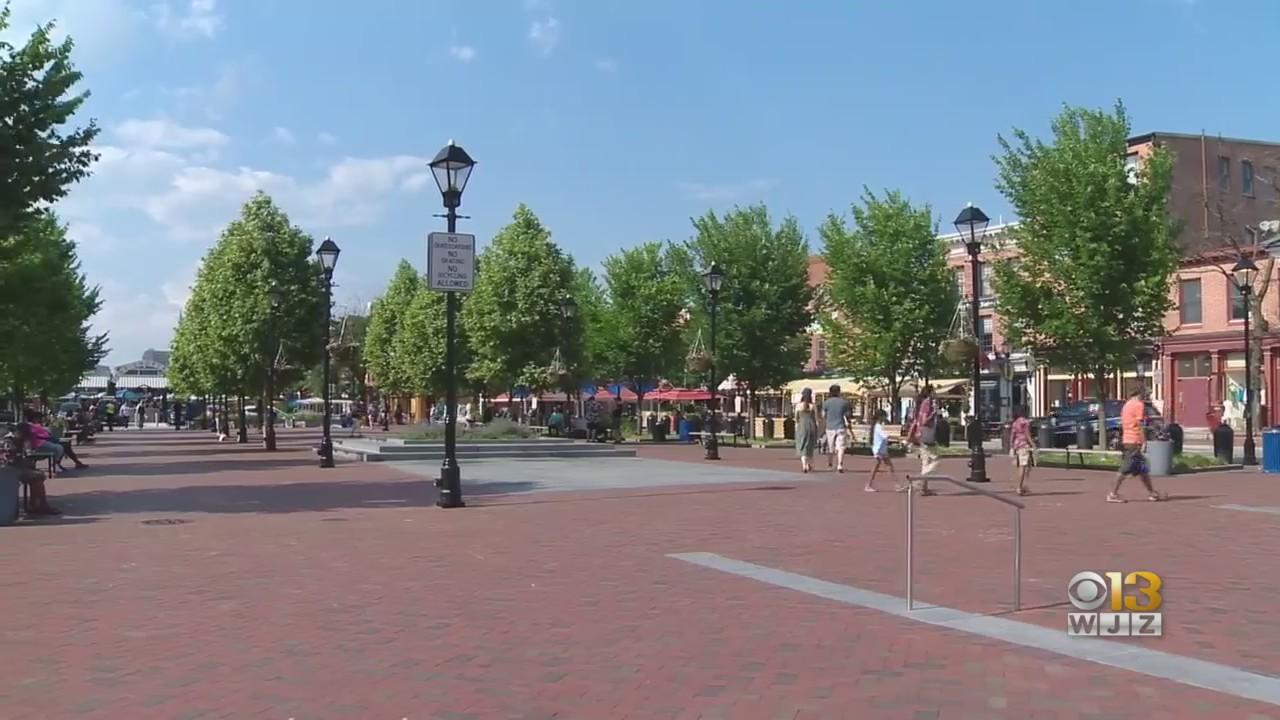 Mayor Scott Holds Virtual Town Hall After Fells Point Business Owners Demand Action