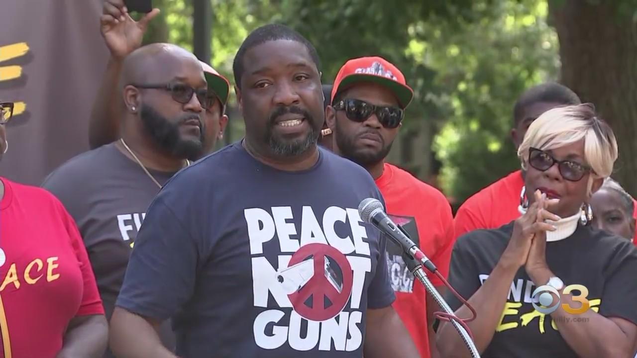 Philadelphia Latest Stop in Fund Peace Summit Series