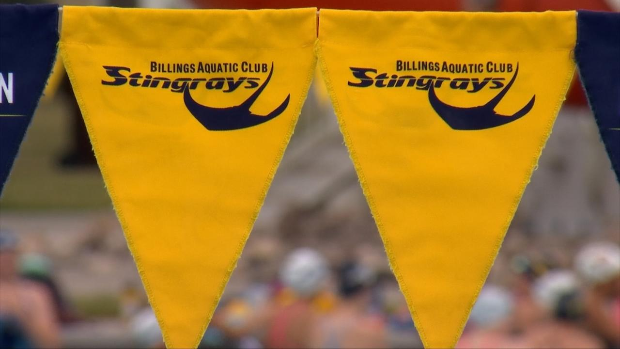 'Dream come true': BAC swimmers ready for U.S. Olympic Trials