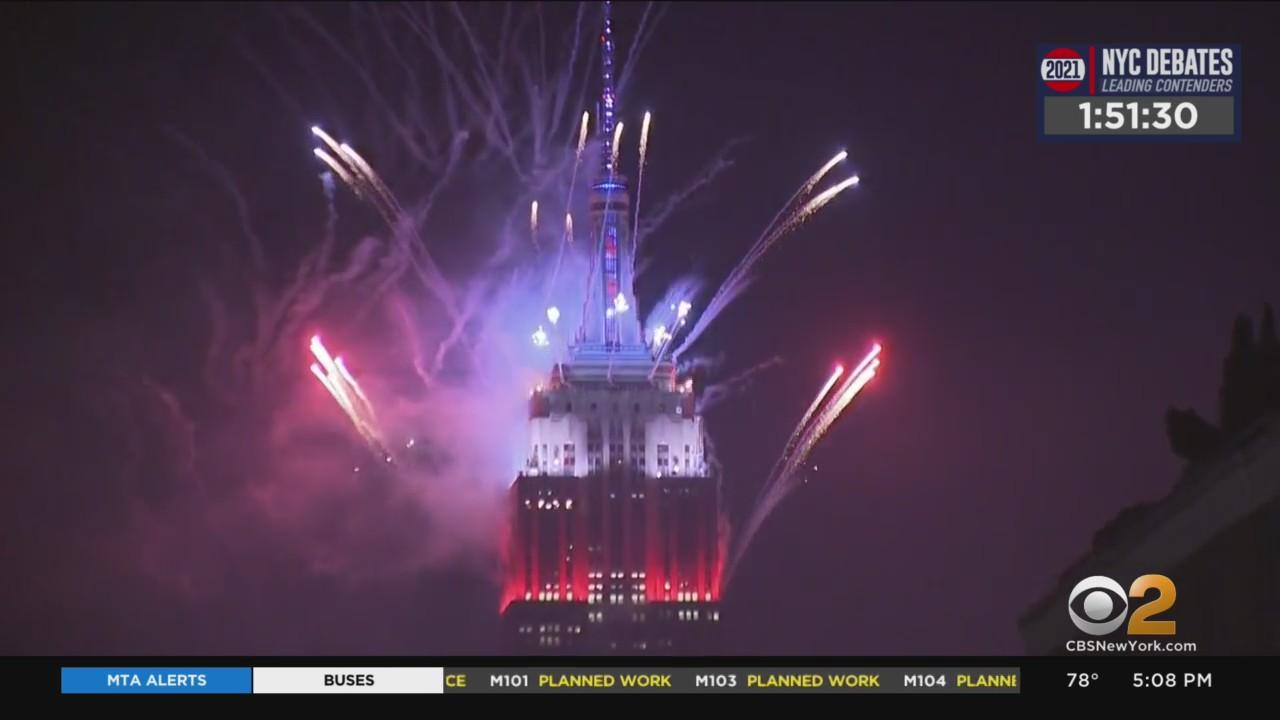 Macy's 4th of July Fireworks Spectacular Returning This Summer