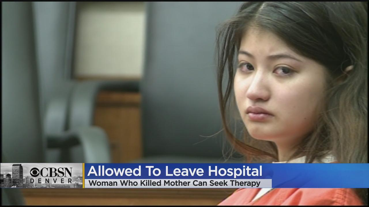 Isabella Guzman, Who Stabbed Her Mother 79 Times, Will Be Allowed To Leave State Hospital For Certain Activities