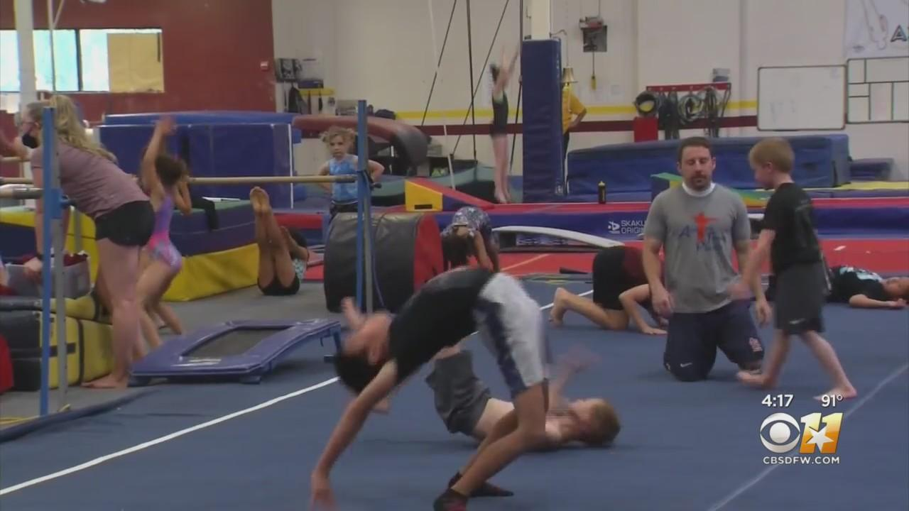 COVID-19 Can Affect Young Athletes Differently, Experts Say