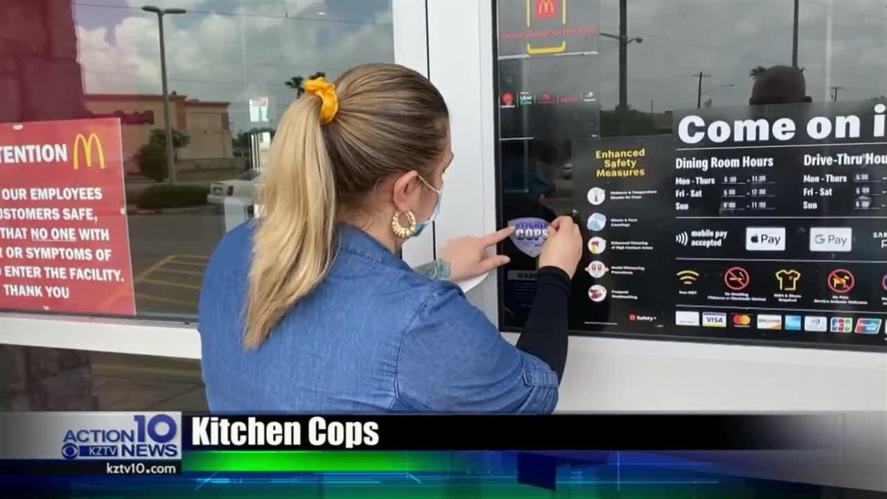 Kitchen Cops: 2 perfect scores, 11 A-listers this week